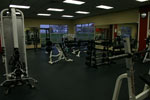 Iowa Central Fitness Center