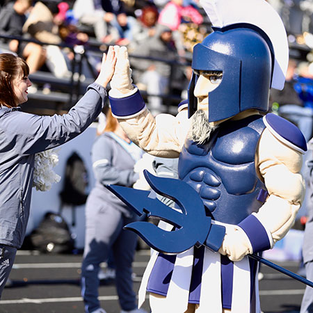 Triton Nation boasts over 30 athletic programs. Click to keep up wth the Tritons!