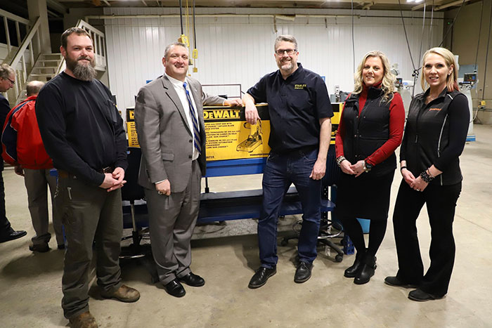 Iowa Central Works With Northwest Iowa Organizations To Expand Educational Opportunities
