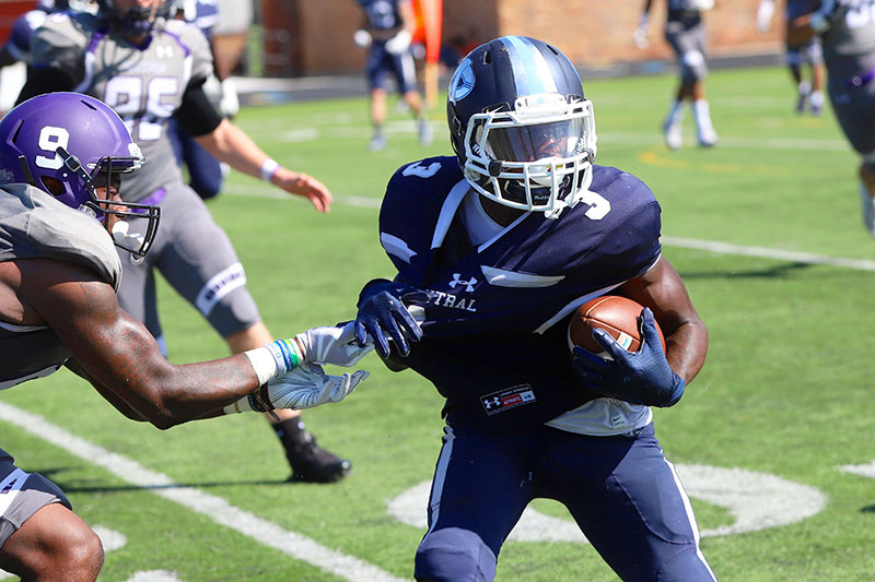 Triton Nation saddened to learn of the passing of student and Triton Football player, Jaquice Baylock
