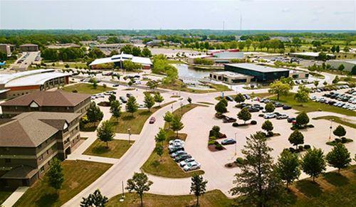 Iowa Central Sees Enrollment Increase