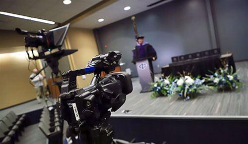 Virtual Commencement Honors 2021 Graduates