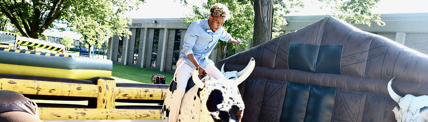 Check out Campus Activities at Iowa Central!