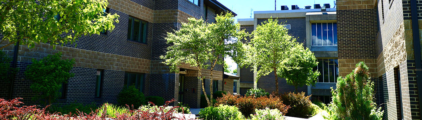 Apartment style living at Iowa Central. Check out your options today!